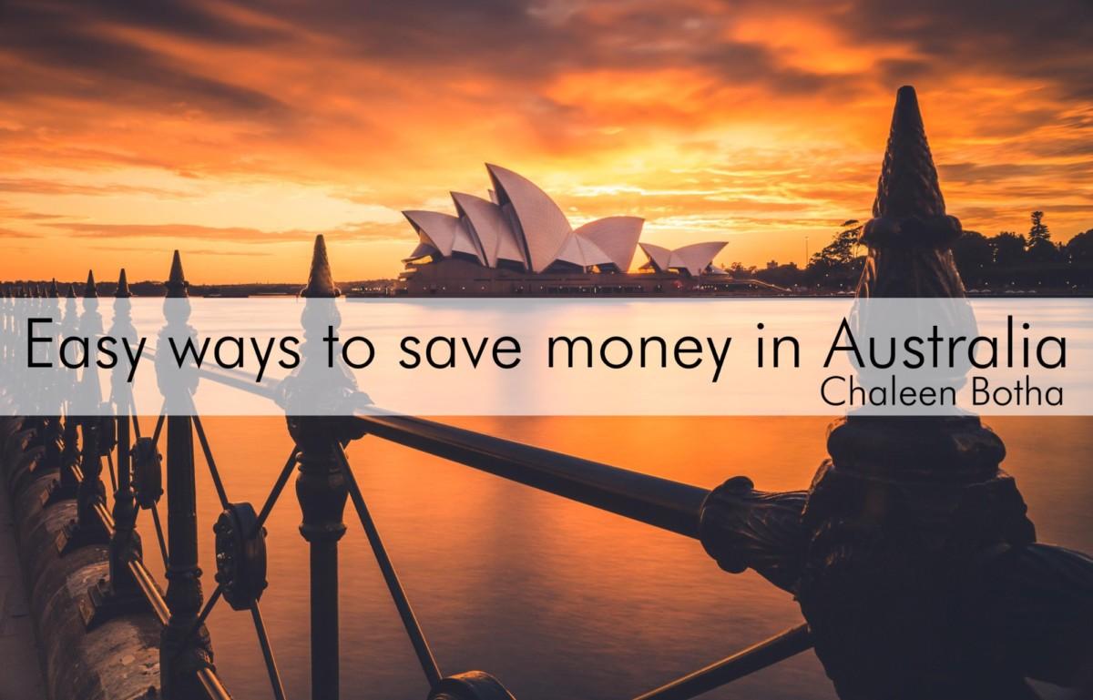 Easy ways to save money australia инвестиционные проекты венгрия отель