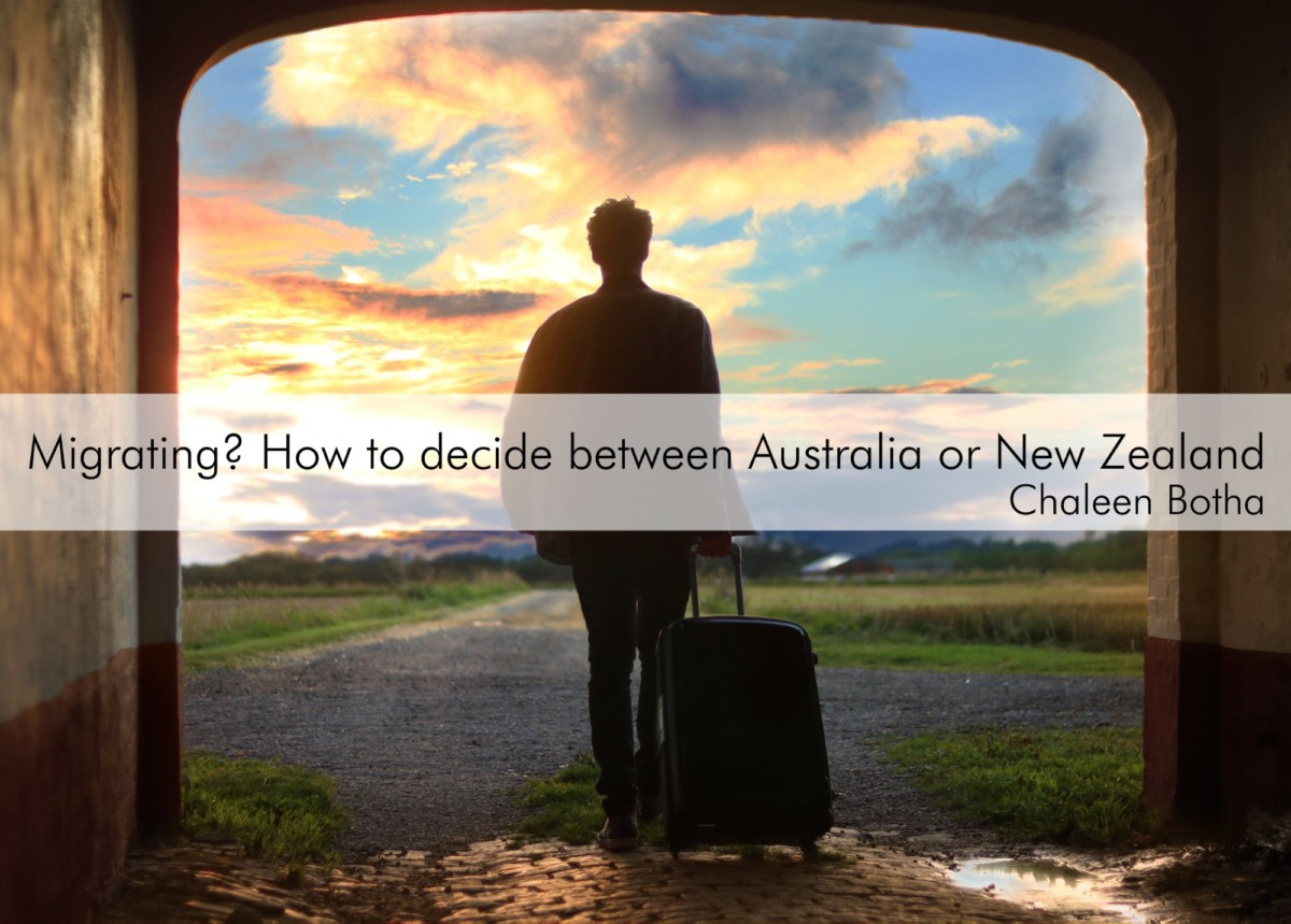 Migrating how to decide between australia and new zealand chaleen how to decide between australia and new zealand chaleen botha solutioingenieria Gallery